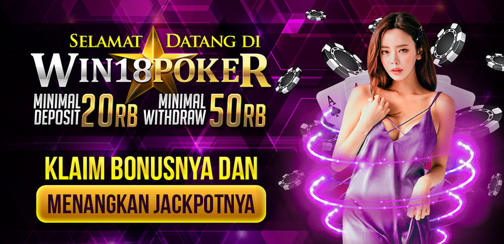 Win18Poker cover