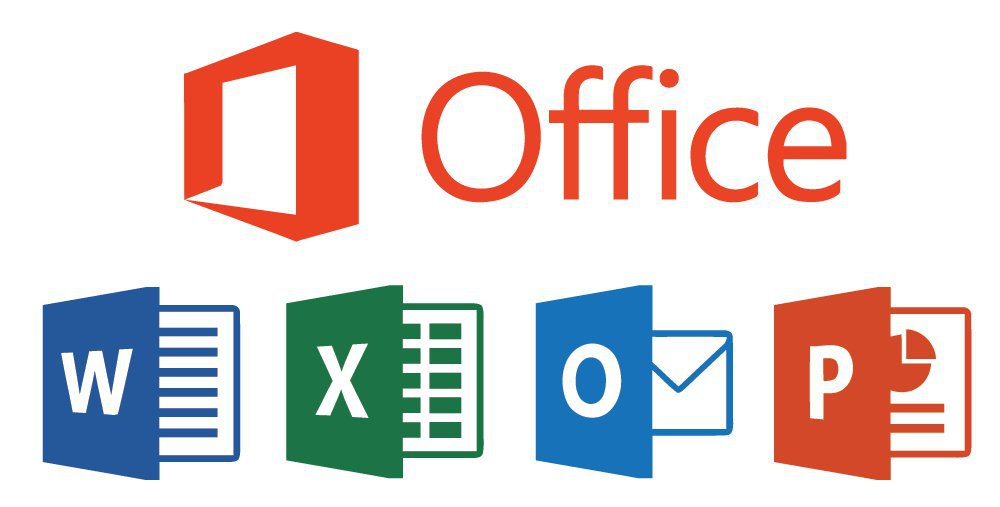 Microsoft Office Suites cover