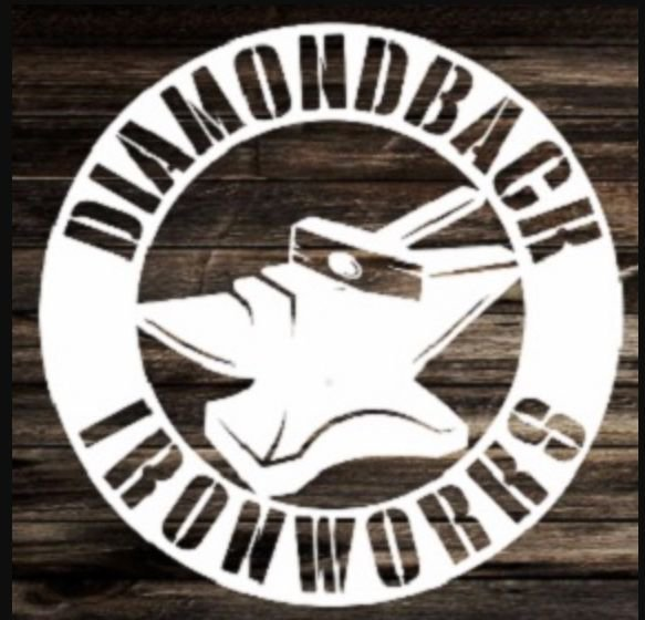 Diamondback Ironworks cover