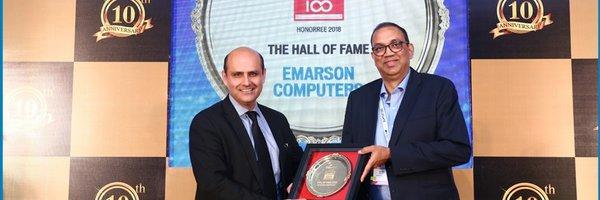 Emarson Infotech Pvt Ltd cover