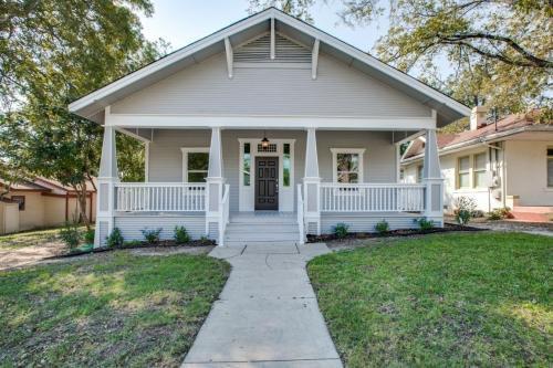 Capstone Homebuyers cover