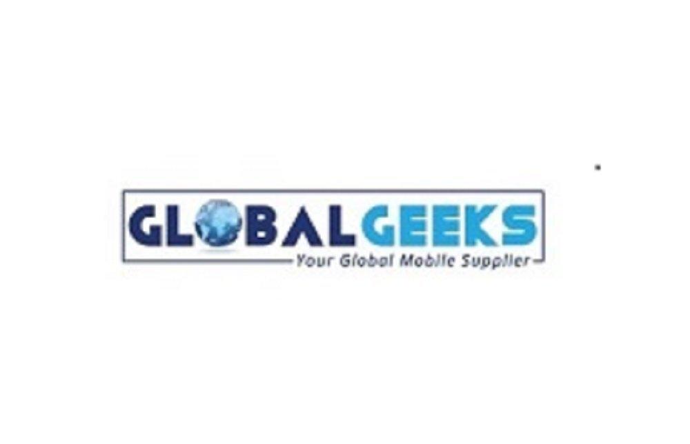 Global Geeks Inc cover