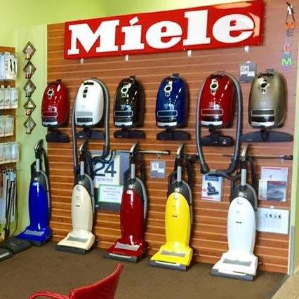Elite Vacuums Plus cover