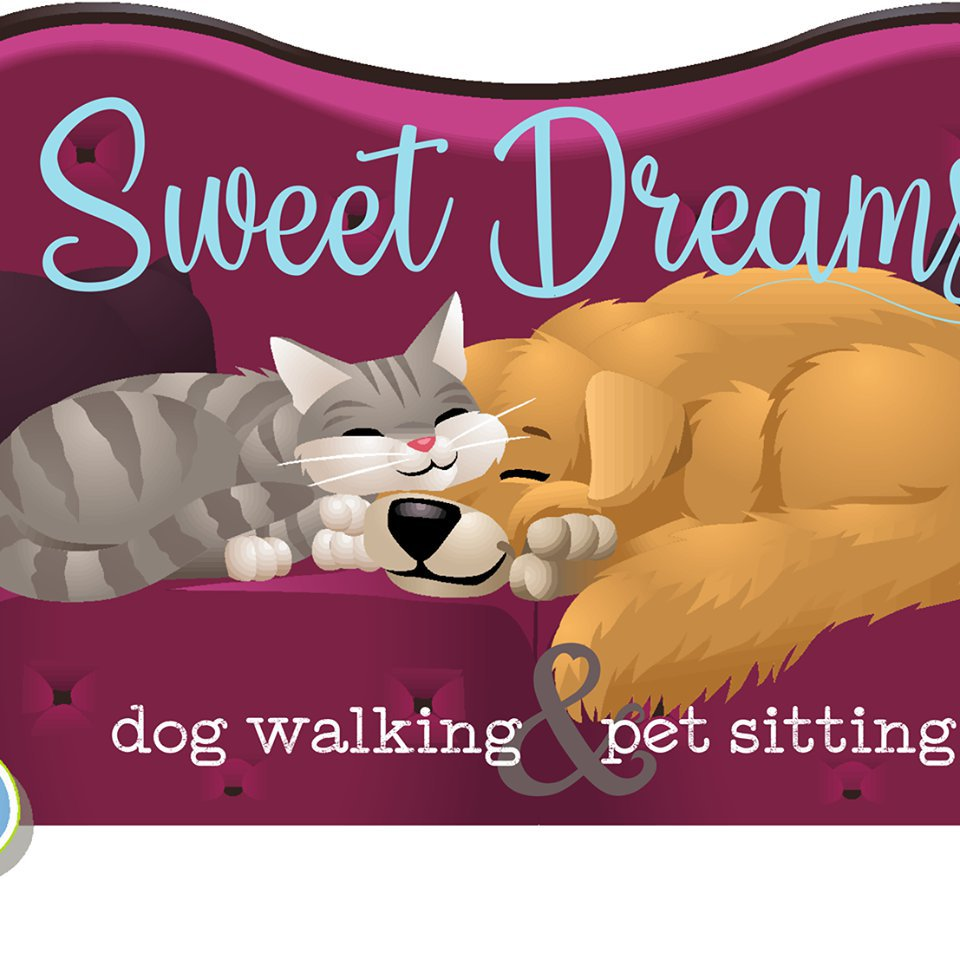 Sweet Dreams Pet Services cover