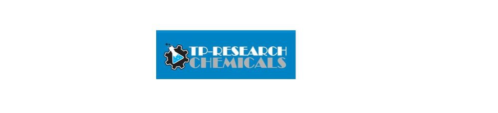 TP RESEARCH CHEMICALS cover