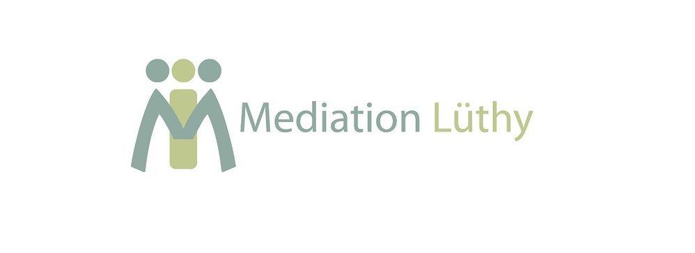 Mediation Lüthy cover