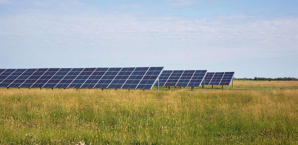Powertec Solar cover