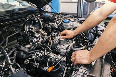 Diesel Repair Pros Boston cover