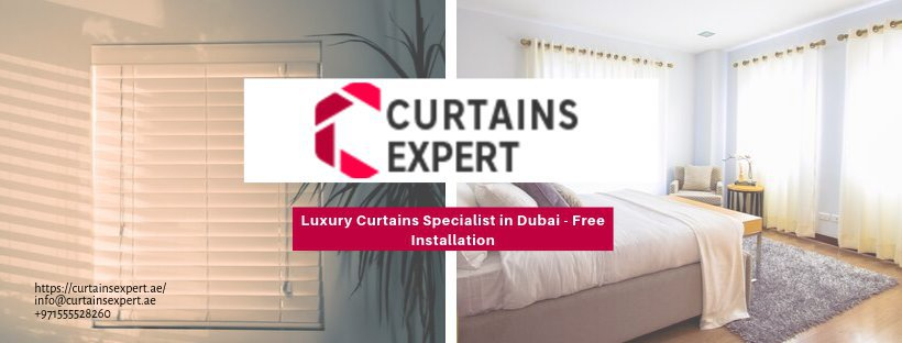 Curtains Expert cover