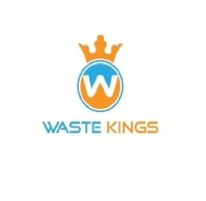Waste Kings cover