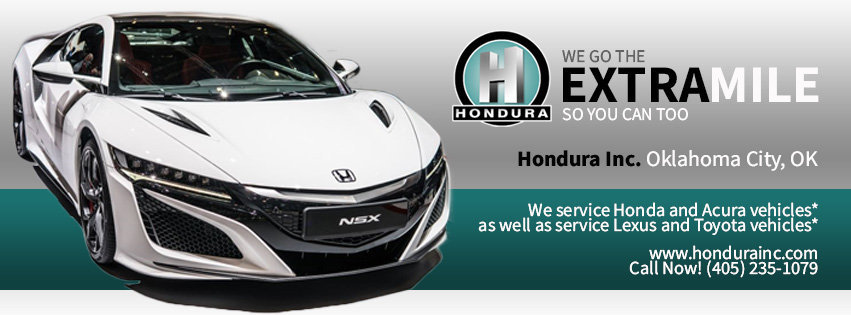 Hondura Inc cover