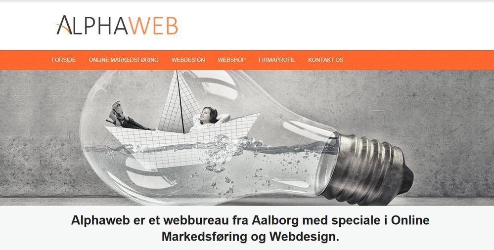 Alphaweb cover