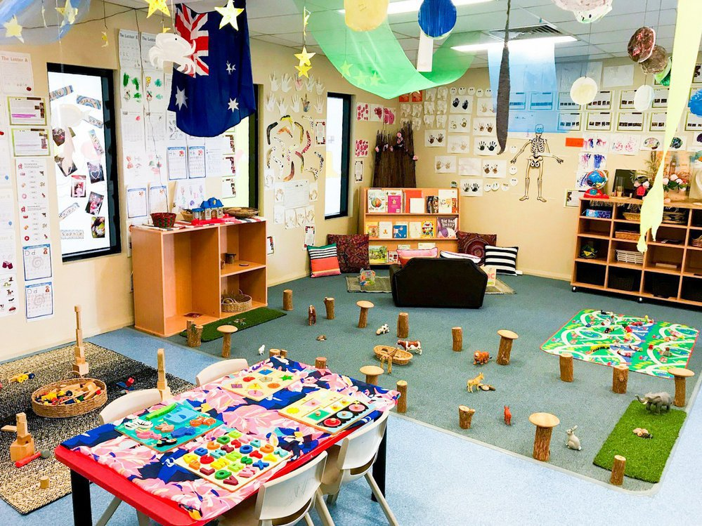 MindChamps Early Learning Centre @ Ropes Crossing cover