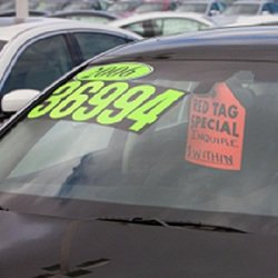 Jack's Used Cars & Auto Body cover