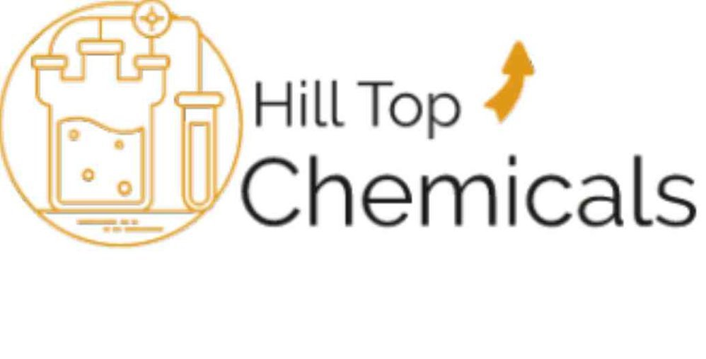 Hill Top Chemicals cover