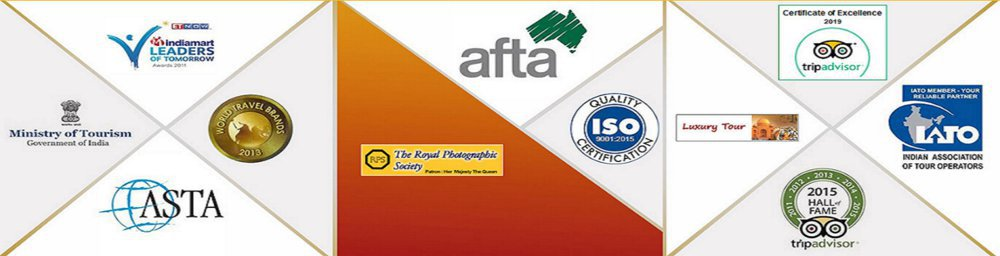 Tours to India | Trinetra Tours (P) Ltd. cover