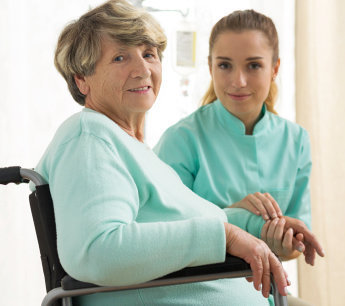 Home Health Aide Attendant Bronx cover