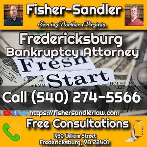 Fisher-Sandler, LLC - Fredericksburg, VA cover