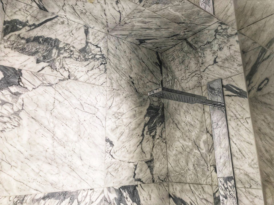 Perolini Tiling cover