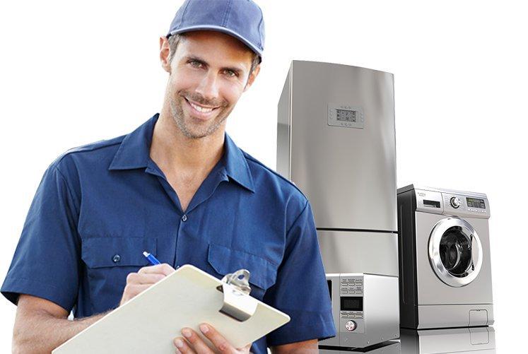 Appliance Repair Cape Town cover