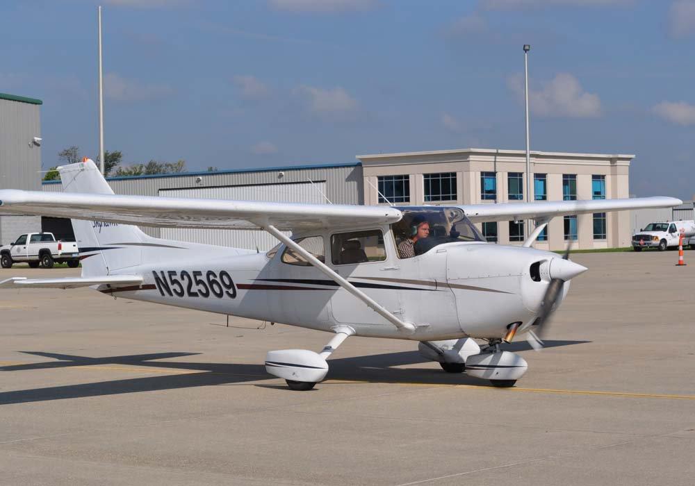 Jeff Air Pilot Services cover