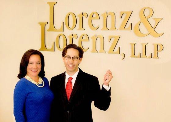 Lorenz & Lorenz, L.L.P. cover