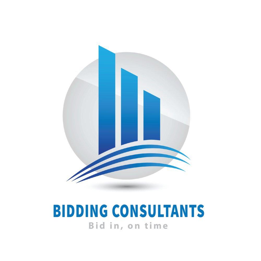 Bidding consultants cover