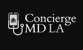 Concierge MD LA cover