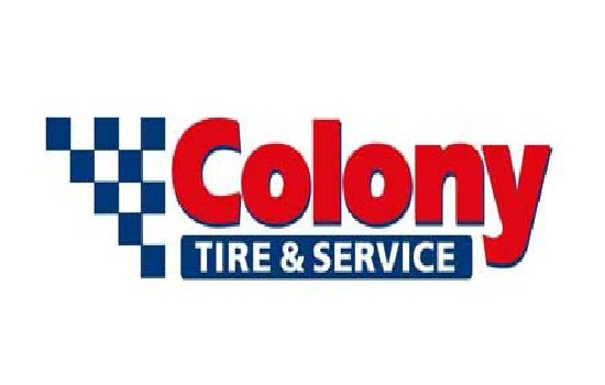 Colony Tire and Service cover
