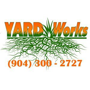 Yard Works Lawn Care cover