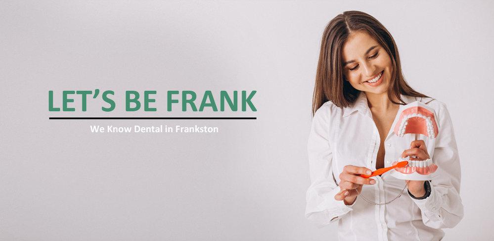 Dental Clinic Frankston cover