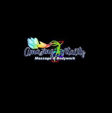 Amazing Vitality Massage cover