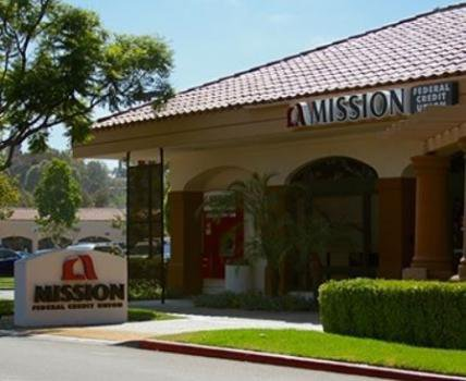 Mission Federal Credit Union cover