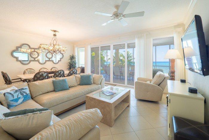 Cayman Realtor - EJ Bodden cover