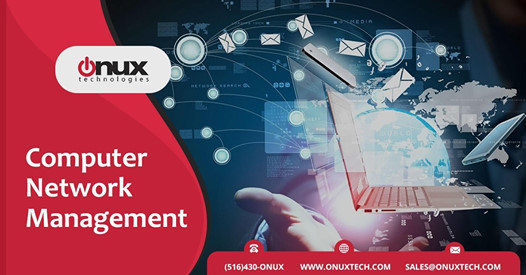 Onux Technologies cover
