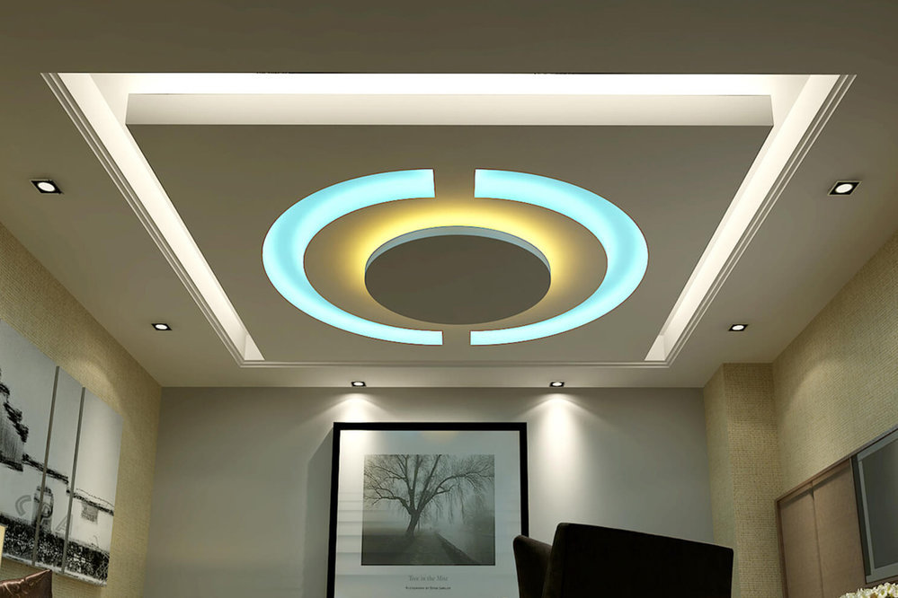 Vibrant Interiors cover