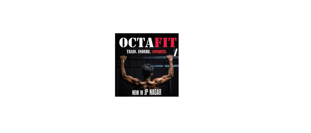 Octafitprivate limited cover