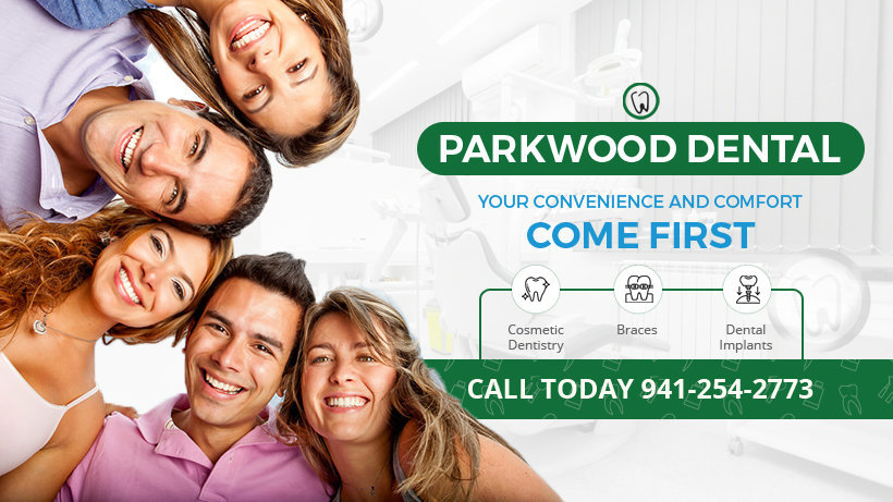Parkwood Dental cover