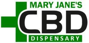 Mary Jane's CBD Dispensary - Asheville CBD Store cover
