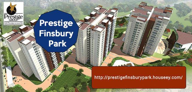 Prestige Finsbury Park cover