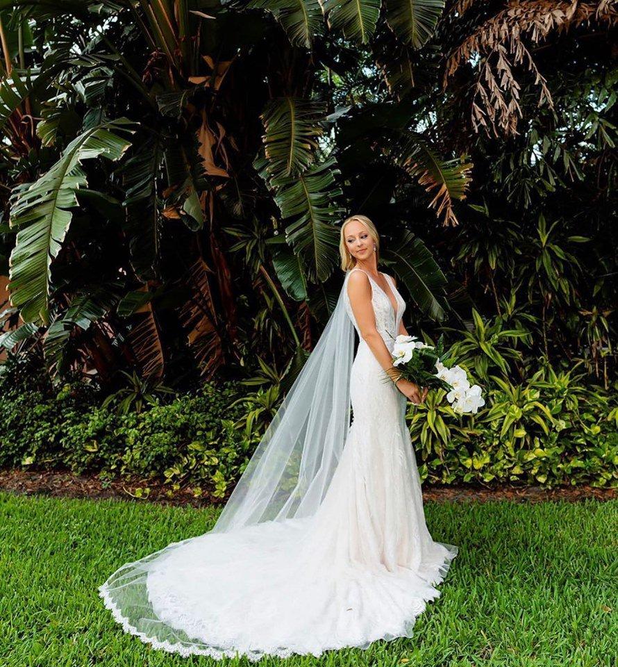 Rivini Wedding Dresses Atlanta cover