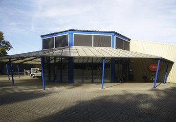 Voetencentrum Wender Geesteren cover