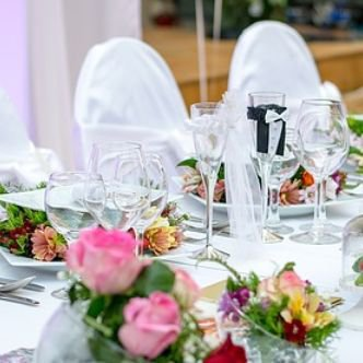 TriState EVENT PLANNING SERVICES cover