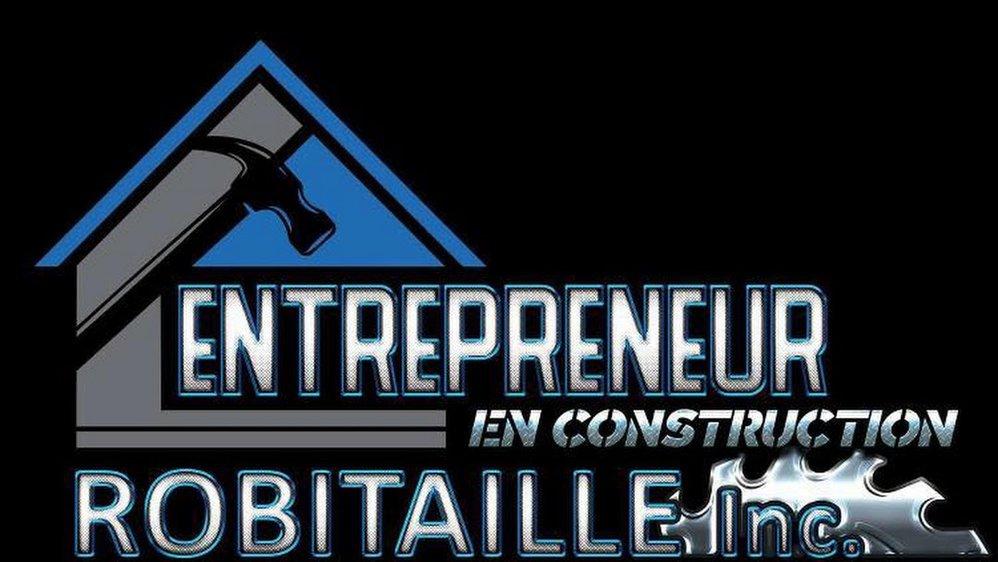Entrepreneur en Rénovation Robitaille - Ste-Thérese cover