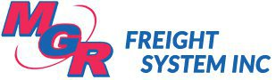 MGR Freight System Inc cover