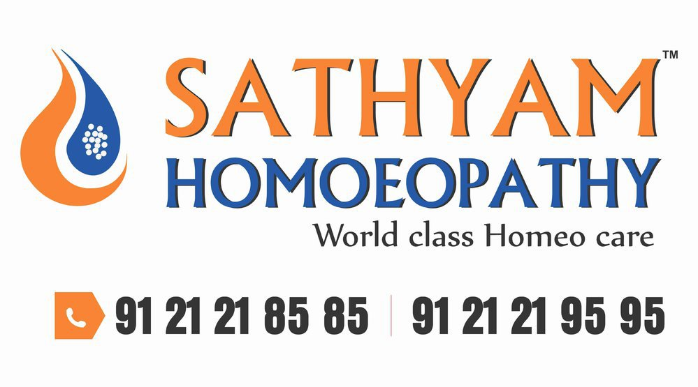 Sathyam Homeopathy Clinic cover