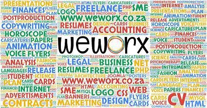 Weworx cover