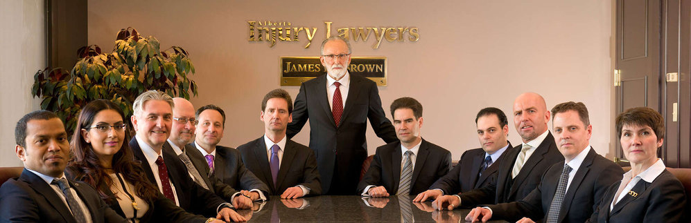 James H. Brown & Associates cover