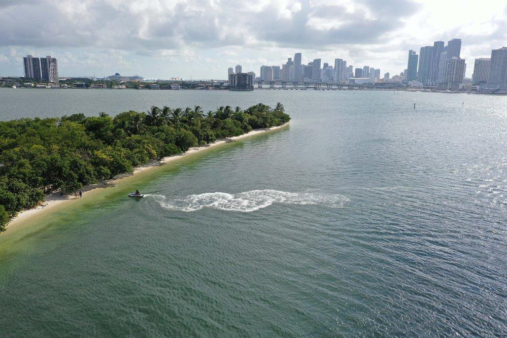 Cheap Jet Ski Rental Miami cover