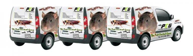 PTA Pest Control cover